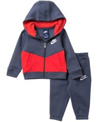 Nike - Track Suit (baby Boys) - Lyst