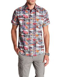 Robert Graham - Vanderlinden Printed Classic Fit Shirt - Lyst