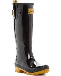 Joules - Field Welly Rain Boot - Lyst