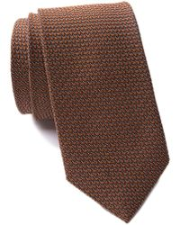 Theory - Roadster Farringdon Tie - Lyst