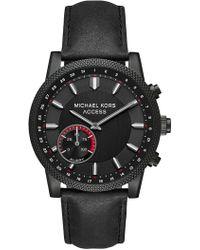 MICHAEL Michael Kors - Men's Hutton Casual Watch, 43mm - Lyst