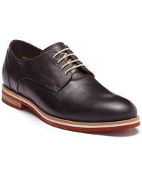 Bacco Bucci - Virgilio Leather Oxford - Lyst