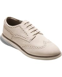 Cole Haan - Grandevolution Shortwing Oxford Sneaker (women) - Lyst