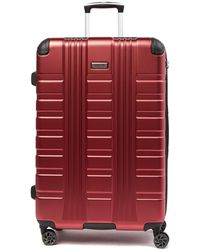 "Kenneth Cole - Scott's Corner 28"" Hardside Expandable Spinner Suitcase - Lyst"