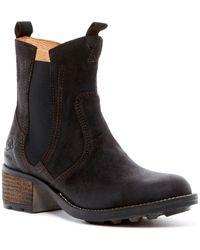 PLDM - Crestview Leather Chelsea Boot - Lyst
