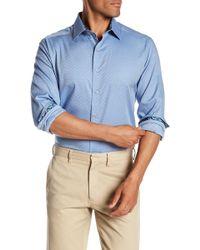 Robert Graham - Hess Print Woven Regular Fit Shirt - Lyst