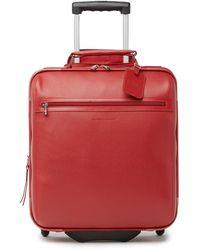 Longchamp - Vp Board Trolley Duffle Bag - Lyst