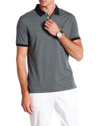 Original Penguin - Short Sleeve Feeder Classic Polo - Lyst