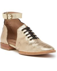 Free People - Lucca Oxford - Lyst