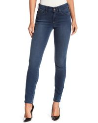 NYDJ - Alina Uplift Jeans Slim Fit Leggings - Lyst