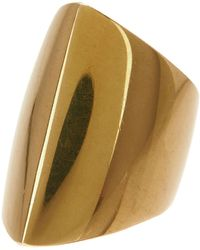 Soko - Crest Ring - Size 6 - Lyst