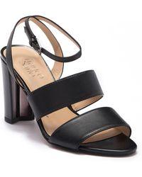 Franco Sarto - Haneli Ankle Strap Sandal - Lyst