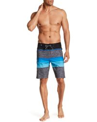 Rip Curl - Mirage Eclipse Ultimate Board Shorts - Lyst