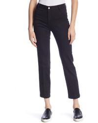 Tractr - High Waist Trouser Jeans - Lyst
