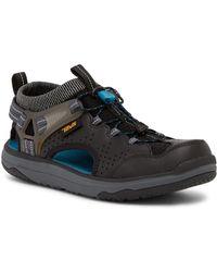 Teva - Terra Float Travel Sneaker - Lyst