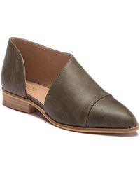 7dea632de0e Lyst - Women s Catherine Malandrino Loafers and moccasins On Sale