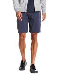 Reigning Champ - Stretch Zip Pocket Shorts - Lyst