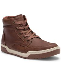 Tommy Hilfiger - Clifford Lace-up Sneaker Boot - Lyst
