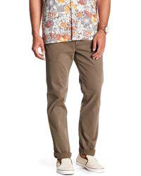 "Tommy Bahama - Santiago Vintage Fit Straight Leg Pants - 30-34"" Inseam - Lyst"