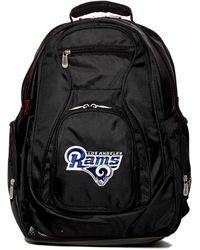 Mojo | Los Angeles Rams Travel Backpack | Lyst