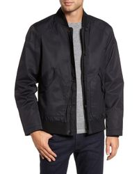 Calibrate - Lightweight Bomber Jacket - Lyst