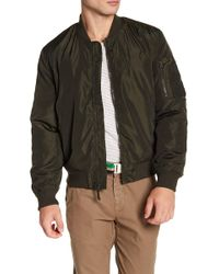 Joe Fresh - Bomber Jacket - Lyst