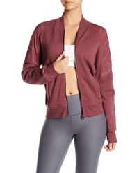Alo Yoga - Tempt Jacket - Lyst