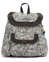 The Sak - Flap Backpack - Lyst