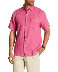 Tommy Bahama - Sea Spray Breezer Shirt - Lyst