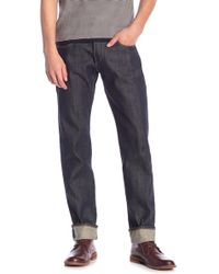 Rag & Bone - Slim Fit Jeans - Lyst