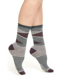 Smartwool - First Mate Crew Socks - Lyst