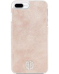 House of Harlow 1960 - Snap Case For Iphone 8 - Lyst