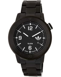 adidas Originals - Men's Manchester Bracelet Watch - Lyst