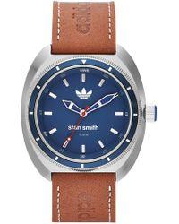 adidas Originals - Men's Originals Stan Smith Watch - Lyst