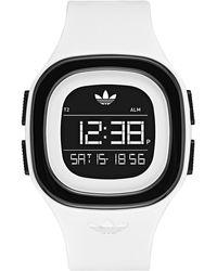 adidas Originals - Unisex Denver Lcd Watch - Lyst