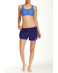 Roxy - Line Up Short - Lyst