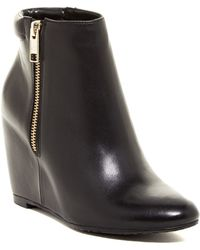 Elaine Turner | Amber Wedge Boot | Lyst