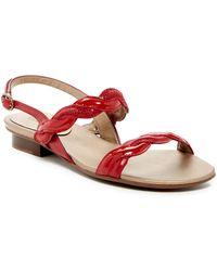 Vaneli - Belle Twist Sandal - Lyst