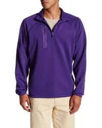 Bobby Jones - Performance Pullover - Lyst