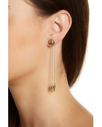 House of Harlow 1960 - Ayita Drop Earring Jackets - Lyst