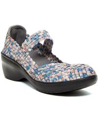 Cobb Hill - Mantra Mary Jane Slip-on Wedge - Lyst
