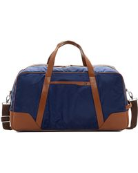 8b54241f55a1 Lyst - Men s Cole Haan Luggage and suitcases