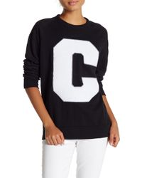 Chrldr - C Crew Neck Sweater - Lyst