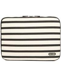 Incase - Incase Macbook Pro Stripe Sleeve - Lyst