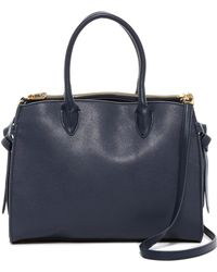Cynthia Rowley - Miranda Shoulder Bag Tote - Lyst