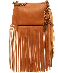 Carlos By Carlos Santana - Fiero Mini Chain Fringe Crossbody - Lyst