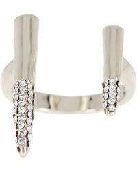CC SKYE - Take Two Ring - Size 6 - Lyst