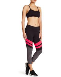 90 Degree By Reflex - Capri With Colorblock Panels - Lyst