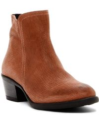 Eric Michael - Claudia Ankle Boot - Lyst