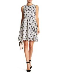 Betty and Veronica by Rachel Antonoff - Skater Dress - Lyst